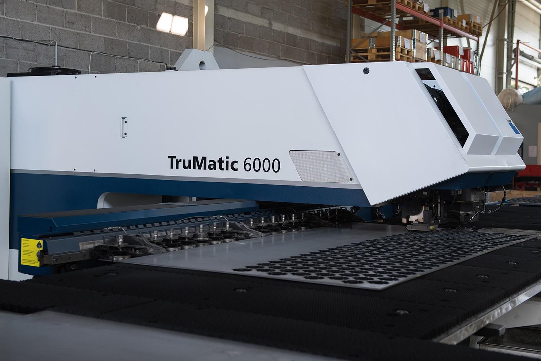 Trrumatic 6000
