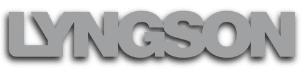 Lyngson logo