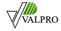 Valpro logo